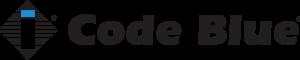 Code Blue Logo 300x60@2x
