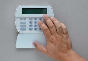 hci systems alarm system