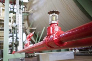 hci systems fire sprinkler